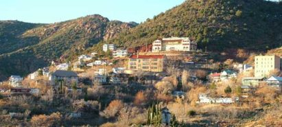 Ghostly Places in Arizona – A History of Haunting