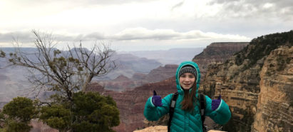 Visiting Grand Canyon National Park