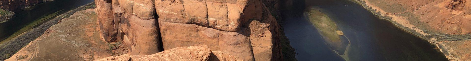 Visiting Northern Arizona