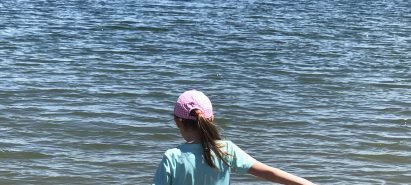 Going to the Lake! Tips for Fun and Safey at the Lake This Summer